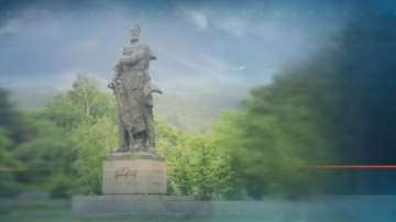 Калофер отбелязва 171 години от рождението на Христо Ботев