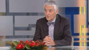 Акад.Христо Григоров, БЧК: Трябва да имаме вяра в българския народ