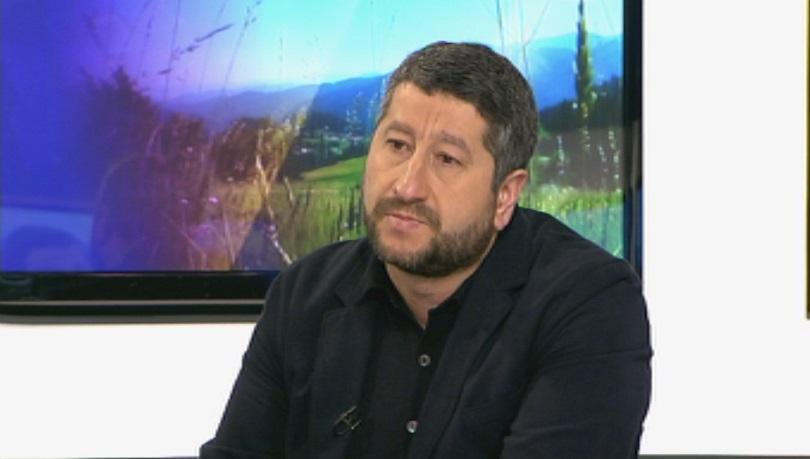 Хр. Иванов: Резултати от борбата с корупцията по високите етажи на властта няма
