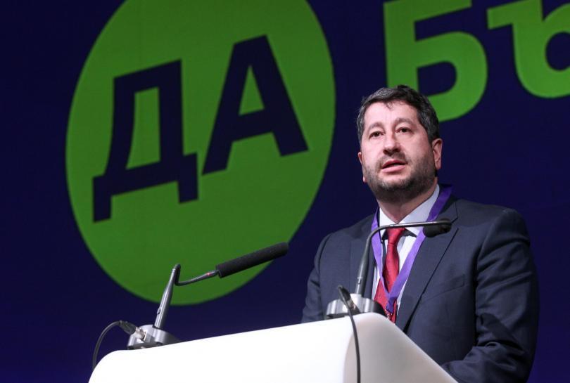 избраха христо иванов председател българия