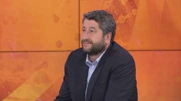 Христо Иванов: Една седмица и щяхме да бъдем в парламента