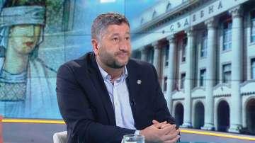 Христо Иванов: Абсурд е да имаме връзка с хакерската атака срещу НАП