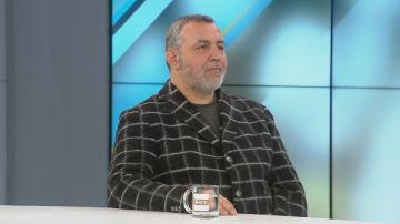 Христо Мутафчиев: Стефан Данаилов излъчваше любов
