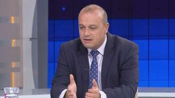 Христо Проданов: Цялата ПГ на БСП ще е на гласуването на министерските оставки