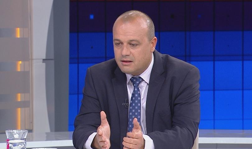 Христо Проданов сменя Жельо Бойчев като зам.-председател на ПГ на БСП