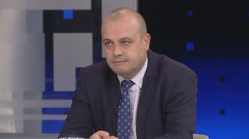 Христо Проданов, БСП: Когато и да подадат оставка ГЕРБ, винаги ще е късно
