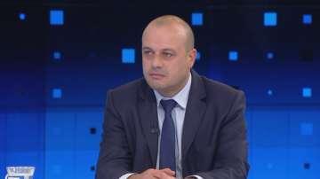 Христо Проданов: Правителство прави много за разваляне на отношенията с Русия