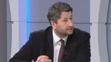 Христо Иванов: Цялото възникване на партията беше съпроводено от атаки