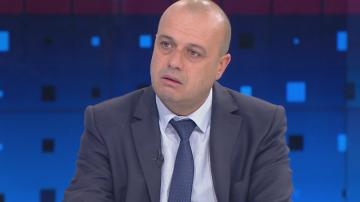 Христо Проданов, БСП: Вотът вече изпълни своята мисия