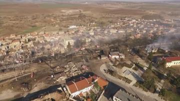 Навършват се три години от трагедията в  Хитрино