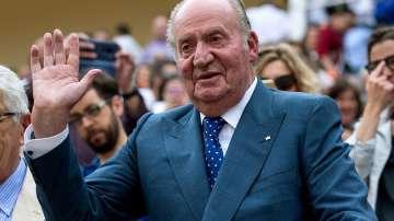 Испанският крал Хуан Карлос претърпя успешна сърдечна операция