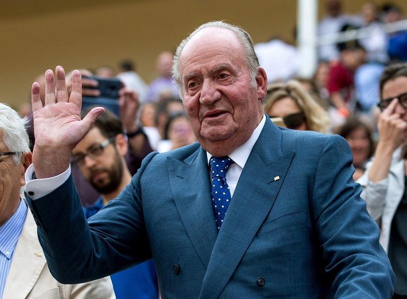 Кралят на Испания Хуан Карлос претърпя успешна сърдечна операция в
