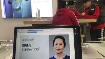 Скандалът с ареста на финансовата директорка на Хуауей се разраства