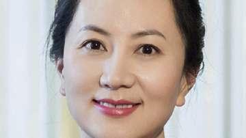 Китай настоя САЩ да оттеглят заповедта за арест на директорката на Хуауей