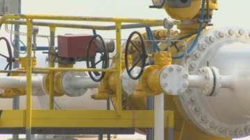 Предварителен доклад за газовия хъб Балкан