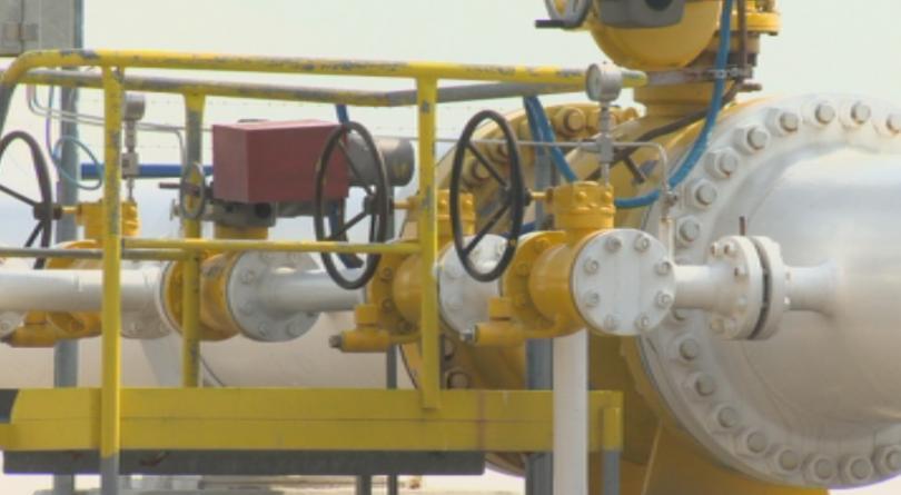 Снимка: България създаде дружество, което да управлява бъдещия газов хъб Балкан
