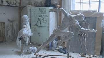 120 години Национална художествена академия