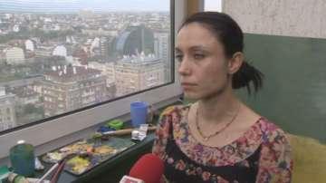 Международно признание за българска художничка