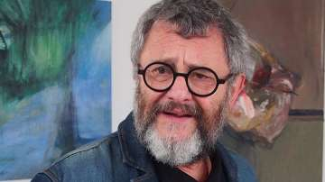 Прощаваме се с големия български художник и живописец проф. Андрей Даниел