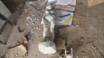Събарят сградата на художниците в Пловдив, новата трябва да е готова до април