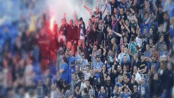 Депутатите приеха окончателни промени в Закона за футболното хулиганство