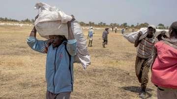 ООН: Светът е изправен пред най-голямата хуманитарна криза