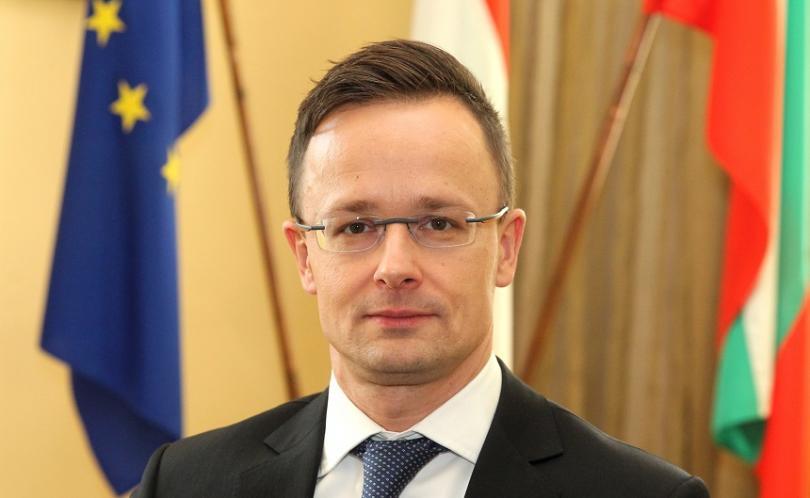 Унгария изрази готовност да подкрепи България в усилията ѝ против