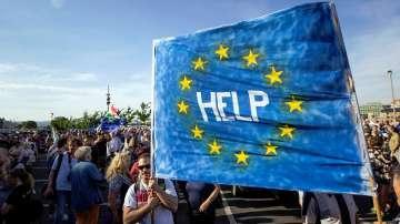 ЕК дава на Унгария месец да поправи закона за висшето образование
