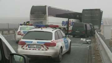 Близки на пострадалите в катастрофата в Унгария търсят съдействие от омбудсмана