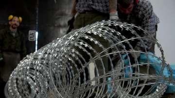 Гърция върна в Турция 17 нелегални мигранти