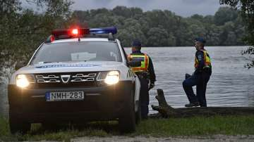 Арестуваха капитана на кораба, който потопи туристическо корабче в Будапеща
