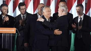 Орбан губи столицата след местния вот в Унгария