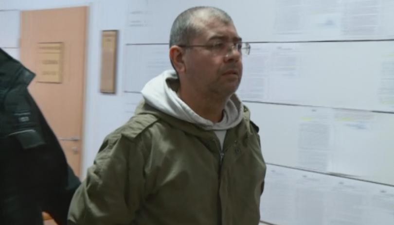 Районният съд в Пловдив остави за постоянно в ареста мъжа,