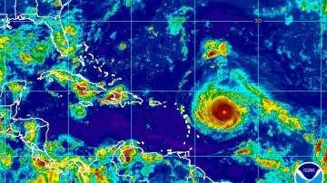Нова силна буря застрашава карибските острови и югоизточната част на САЩ