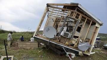 Българи на Карибите разказват за опасността от урагана Ирма