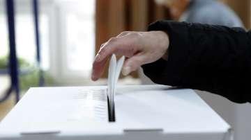 Балотаж на изборите за президент на Хърватия