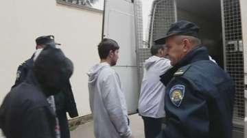 Двама българи са арестувани в Хърватия за трафик на мигранти