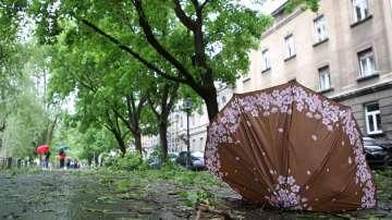 Хърватия е в очакване на нови наводнения