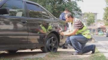 9 пъти санкционирали шофьора, който блъсна майка с две деца в Ямбол