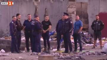 Жена загина при преобръщане на камион на сметище в Сливен