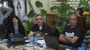 Първа национална среща на таксиметровите шофьори се проведе в Ямбол