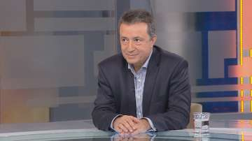Янаки Стоилов: Има нужда от солидност, достоверност и последователност в БСП
