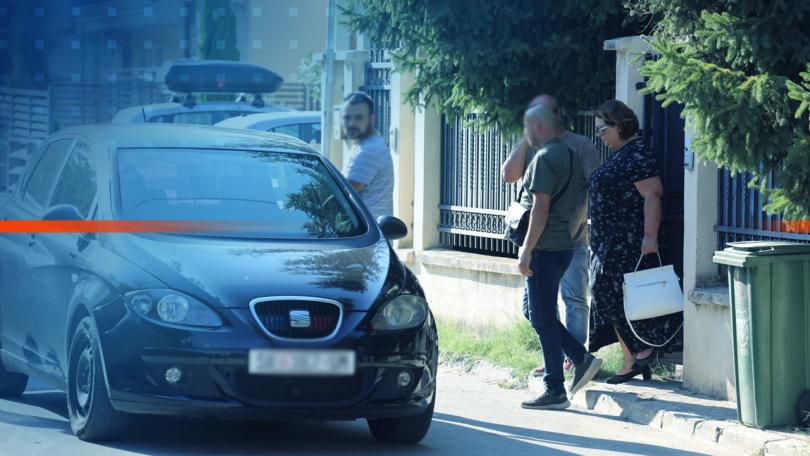 спецпрокурорката северна македония остава ареста дни