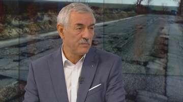 Кой кого контролира при пътното строителство - коментар на инж. Ясен Ишев