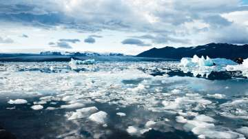 Гренландия губи ледовете си по-бързо, отколкото се предполагаше