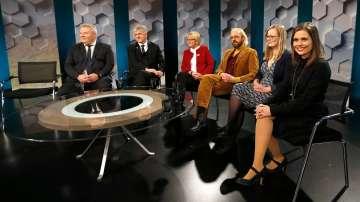 Правителството на Исландия подаде оставка след изборната загуба
