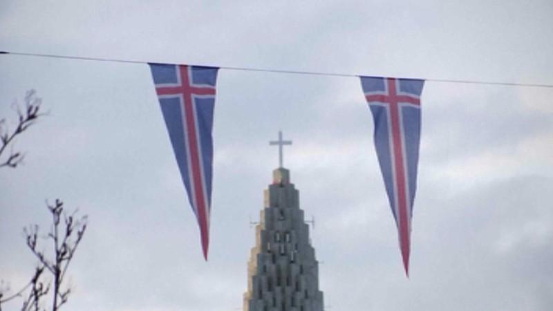 исландия забрани разликата заплащане служителите