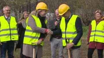 В Исландия променят строителни планове, за да не смущават елфите