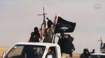 Ислямска държава спечелила 1,5 млрд. от банкови обири и петрол