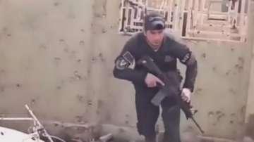 Операция срещу Ислямска държава в иракския град Рамади
